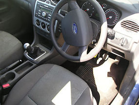 2005/55 Ford Focus 1.6 115 LX 5dr image 5