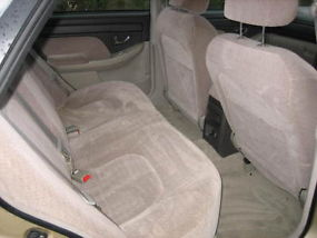 2001 Hyundai Grandeur 4D Sedan 5 SP Sequential Auto (3L - Multi Point... image 7