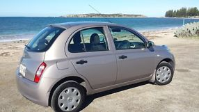 NISSAN MICRA 2009 automatic, air conditioning, cruise control, low kilometers  image 3