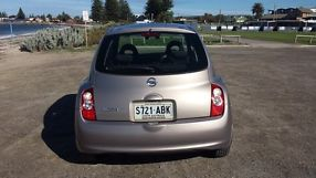NISSAN MICRA 2009 automatic, air conditioning, cruise control, low kilometers  image 6