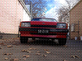 1982 XE FORD FALCON S PACK UTE image 4