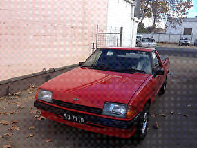 1982 XE FORD FALCON S PACK UTE image 6