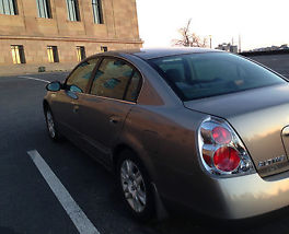2005 Nissan Altima S/SL for SALE - Negotiable - $7000 DC, VA, MD Area image 1