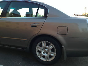 2005 Nissan Altima S/SL for SALE - Negotiable - $7000 DC, VA, MD Area image 2