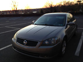 2005 Nissan Altima S/SL for SALE - Negotiable - $7000 DC, VA, MD Area image 4