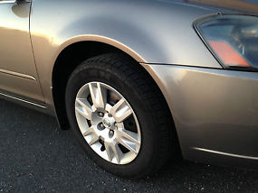 2005 Nissan Altima S/SL for SALE - Negotiable - $7000 DC, VA, MD Area image 5