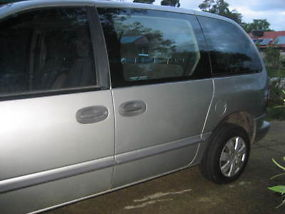 1997 Chrysler Voyager 8 seater Automatic image 3