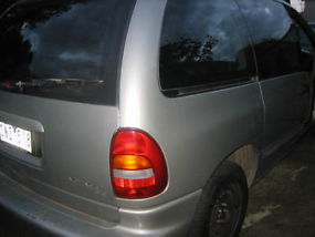 1997 Chrysler Voyager 8 seater Automatic image 6