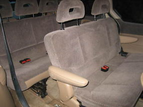 1997 Chrysler Voyager 8 seater Automatic image 8