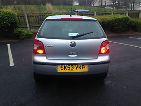 Volkswagen Polo 1.2 **Low Mileage**Bargain** image 1