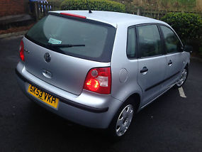 Volkswagen Polo 1.2 **Low Mileage**Bargain** image 2