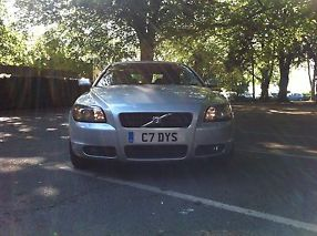 Volvo c70 CONVERTIBLE SPORT,D5AUTO,diesel economy,2 owners,full history,rare car image 4