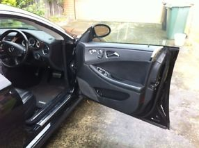 Mercedes-benz CLS 55 AMG (2005) 4D Coupe 5 SP Automatic Touch (5.4L -... image 5