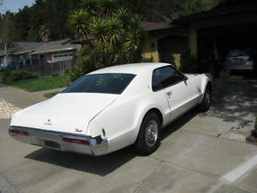 1969 OLDSMOBILE TORONADO BEAUTIFUL CALIFORNIA CAR image 5