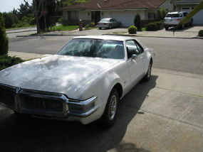 1969 OLDSMOBILE TORONADO BEAUTIFUL CALIFORNIA CAR image 7