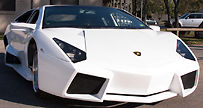 Lamborghini Reventon kit car, Twin Turbo dohc v6 tiptronic auto , MUST SEE !! image 1