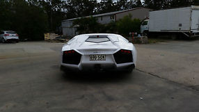 Lamborghini Reventon kit car, Twin Turbo dohc v6 tiptronic auto , MUST SEE !! image 4