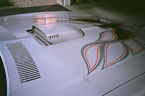 Pontiac : Trans Am Original 2-door image 3