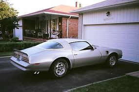 Pontiac : Trans Am Original 2-door image 5