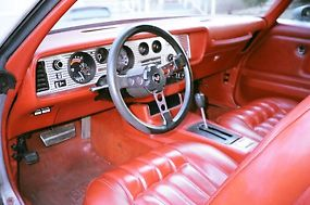 Pontiac : Trans Am Original 2-door image 8