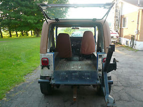 Jeep : CJ cj7 image 4