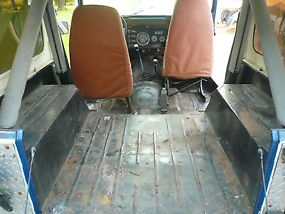 Jeep : CJ cj7 image 7
