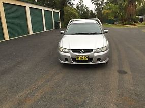 Holden Commodore 2005 One Tonner image 1