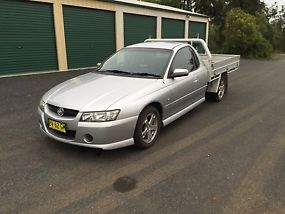 Holden Commodore 2005 One Tonner image 2