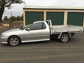 Holden Commodore 2005 One Tonner image 3