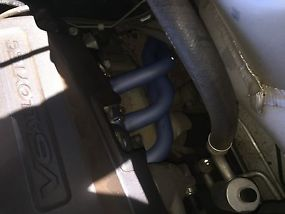 Holden Commodore 2005 One Tonner image 5