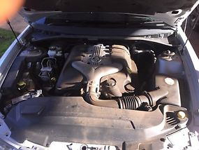 Holden Commodore 2005 One Tonner image 6