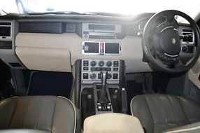 Range Rover HSE (2002) 4D Wagon Automatic (4.4L - Multi Point F/INJ) 5 Seats image 2