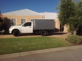 Great Wall Ute, V200, heaps of EXTRAS!! RWC and rego included. image 2