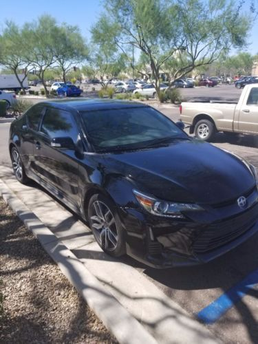 2015 Scion Tc image 2
