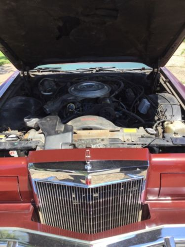 1979 Lincoln Mark V image 3