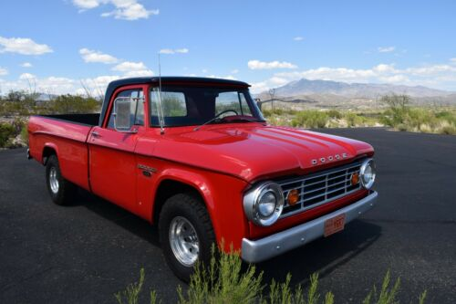 1965  Other Pickups