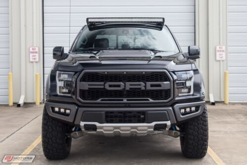 2017 Ford F-150 Raptor Signature Series image 6