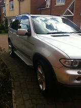 BMW X5 SPORT, DIESEL, AUTOMATIC image 1