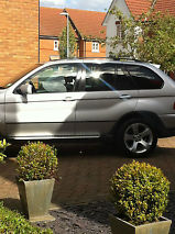 BMW X5 SPORT, DIESEL, AUTOMATIC image 8