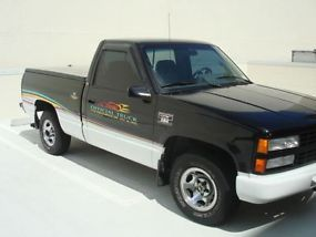 1993 Chevrolet Indy 500 Pace Truck