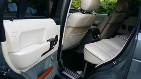 2004 Land Rover Range Rover HSE - only 56k miles - dealer serviced - clean image 8