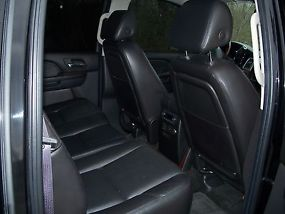 2007 Cadillac Escalade EXT Crew Cab Pickup 4-Door 6.2L - Immaculate image 6