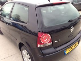 VW Polo (55, 2006) 1.4 S 16V image 2