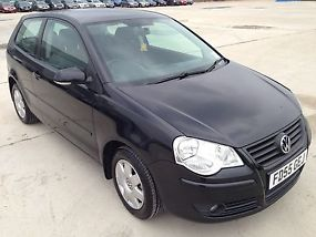 VW Polo (55, 2006) 1.4 S 16V image 1