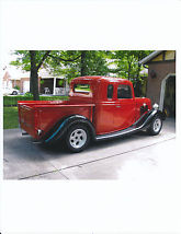 Ford : Other Pickups delux image 3
