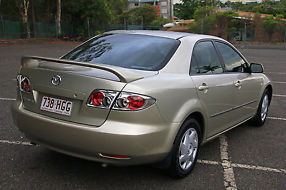 **2003 Mazda 6 Gold RWC & REGO Excellent Condition Full History Just Serviced!** image 3