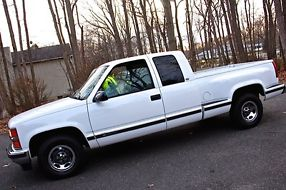 1997 chevy c1500ext cab stepside image 4