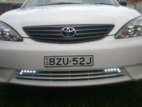 Toyota Camry Altise (2004) 4D Sedan 4 SP Automatic (2.4L - Multi Point F/INJ)...