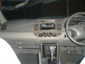 Toyota Camry Altise (2004) 4D Sedan 4 SP Automatic (2.4L - Multi Point F/INJ)... image 4