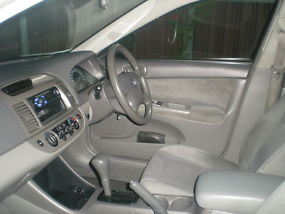 Toyota Camry Altise (2004) 4D Sedan 4 SP Automatic (2.4L - Multi Point F/INJ)... image 6